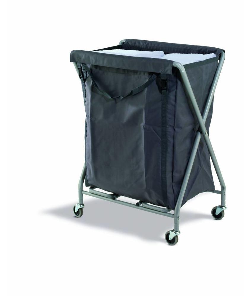 Numatic Wasgoedwagen NX 2001 grijs