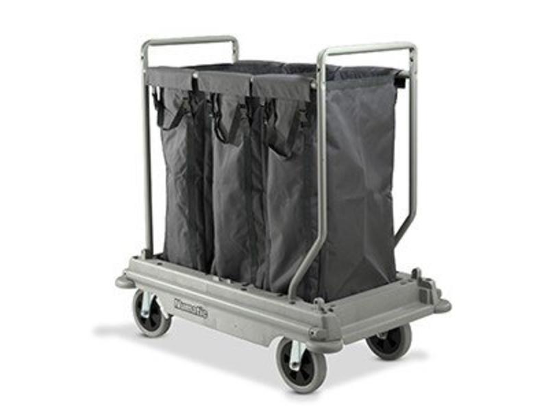 Numatic Numatic Wasgoedwagen NB 3003 grijs