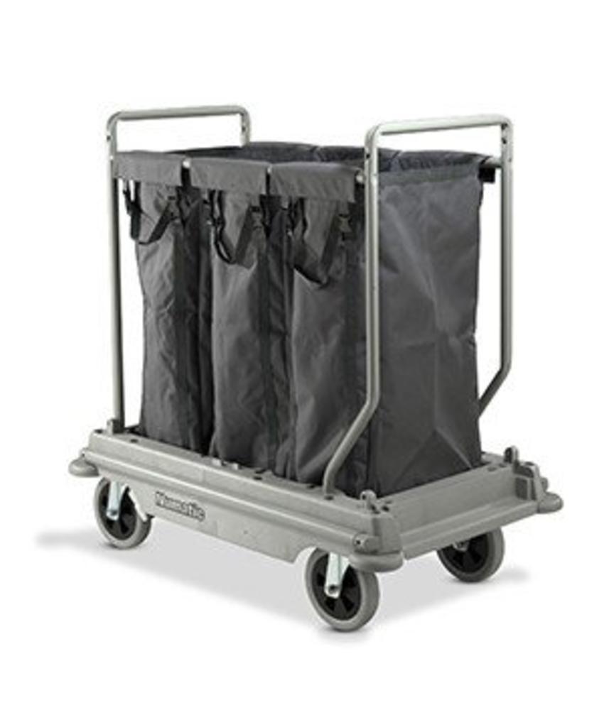 Numatic Wasgoedwagen NB 3003 grijs