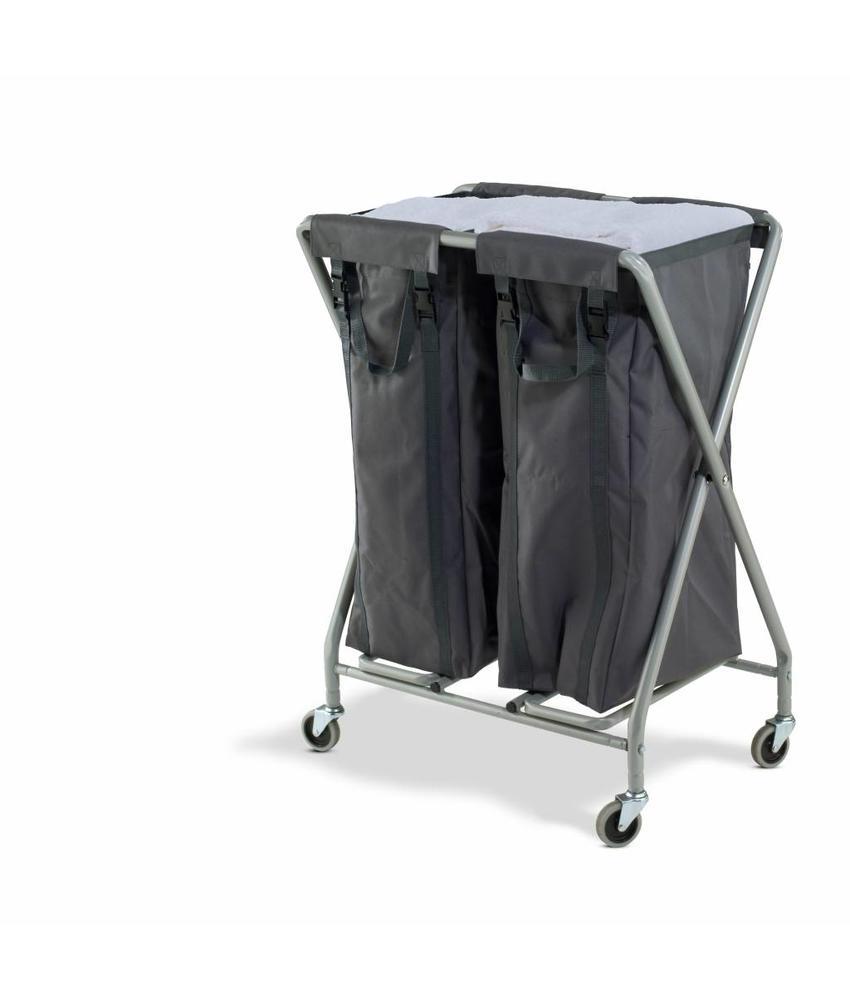 Numatic Wasgoedwagen NX 1002 grijs