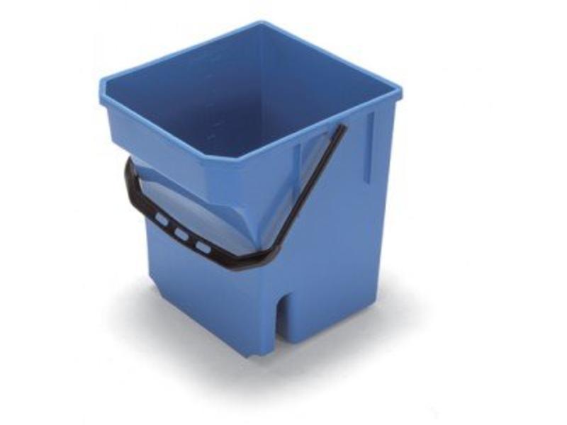 Numatic Numatic Mop Emmer 28 liter blauw