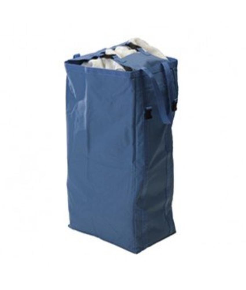 Numatic SCA-Wasgoed Kunststof Zak 100 liter Blauw