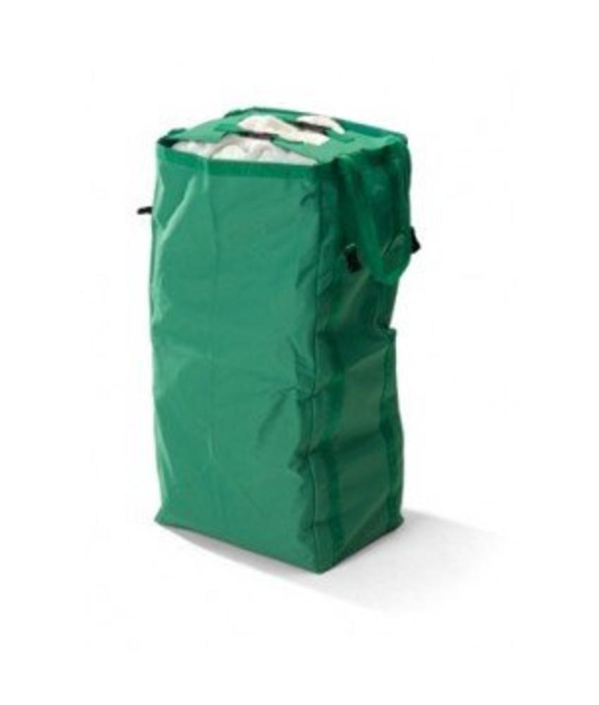 Numatic SCA-Wasgoed Kunststof Zak 100 liter Groen