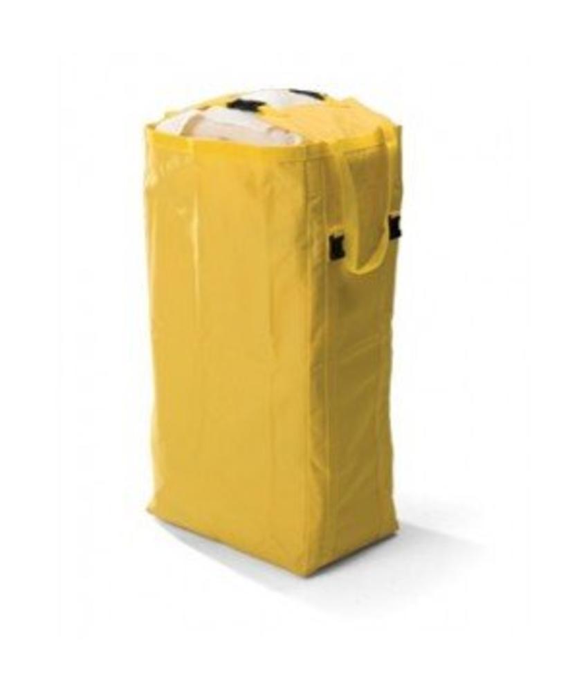 Numatic SCA-Wasgoed Kunststof Zak 100 liter Geel