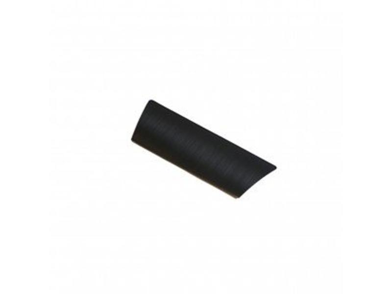Numatic Numatic NuTech adapterpad zwart per stuk 420/380x97mm