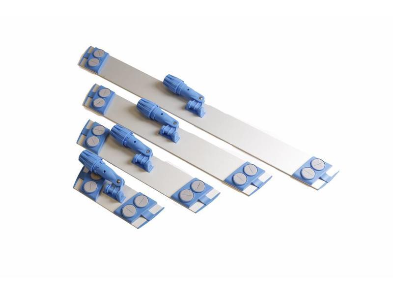 Numatic Numatic NuTech aluminium mopframe met velcro 24 cm