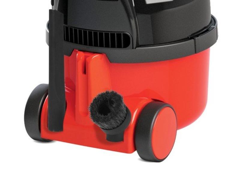 Numatic Numatic Stofzuiger Henry compact HVR-160 rood