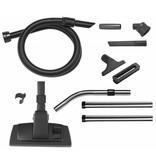 Numatic Numatic Stofzuiger NVQ-200 Kit AS1 Rood
