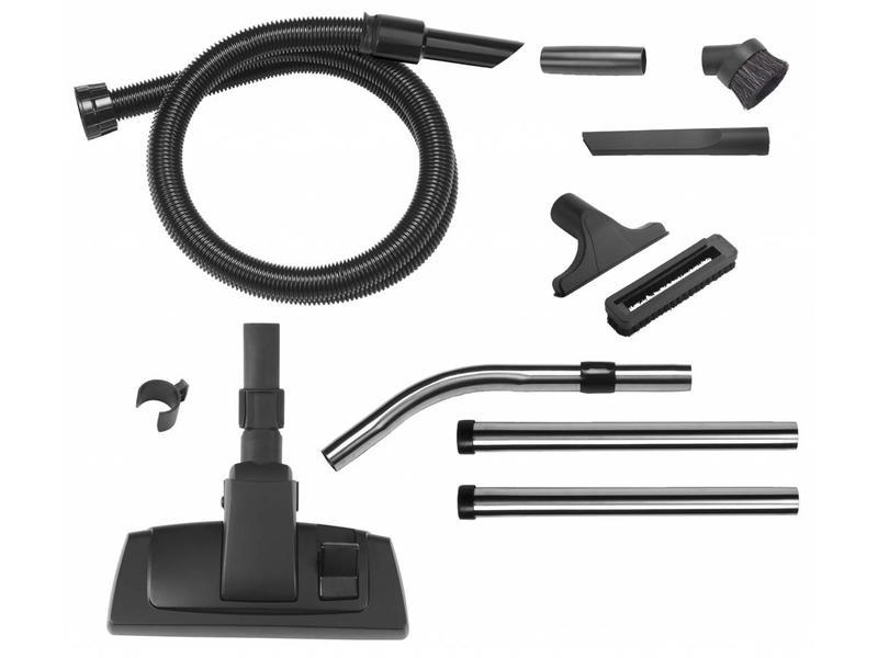 Numatic Numatic Stofzuiger NVQ-370 Kit AS1 Rood