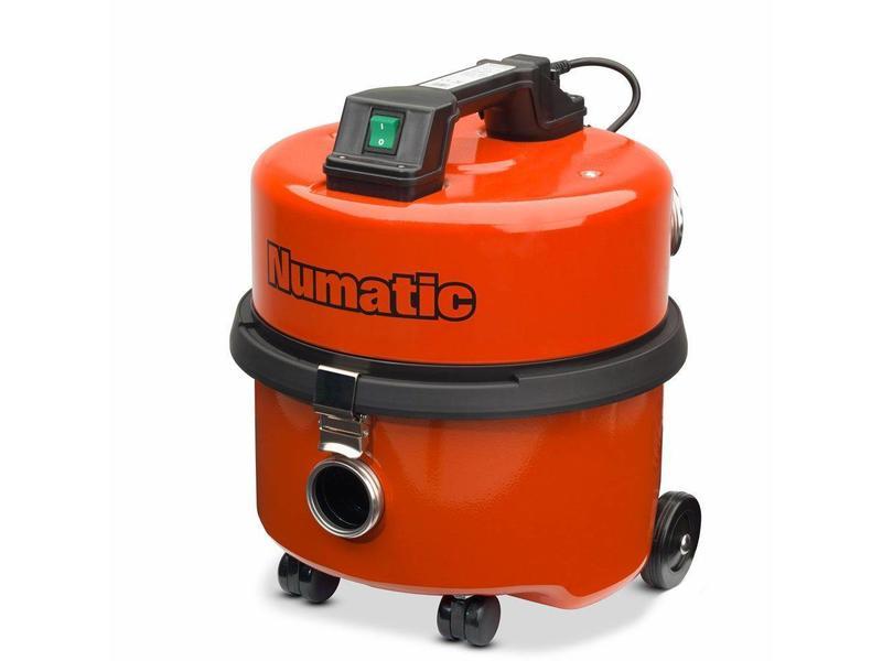 Numatic Numatic Roetstofzuiger NQS-250B Roet Kit B12 rood