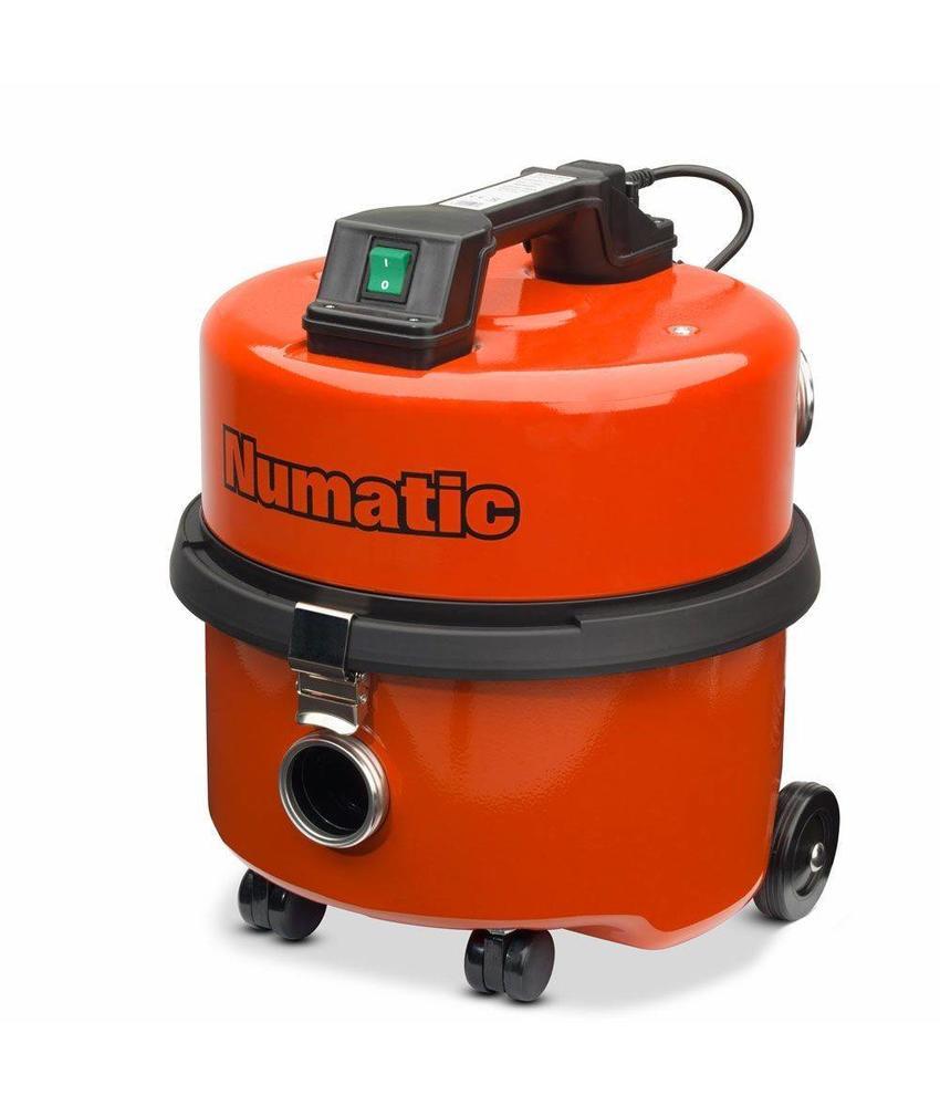 Numatic Roetstofzuiger NQS-250B Roet Kit B12 rood