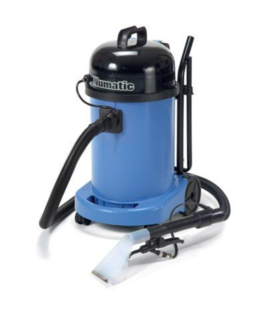 Numatic T-470 Sproei-extractie Kit A42 Blauw