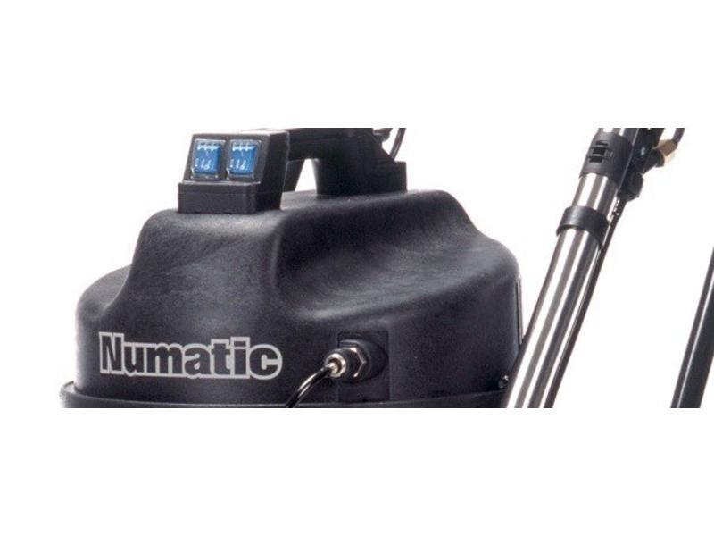 Numatic Numatic CTD-900 Sproei-extractie Kit A41 Blauw