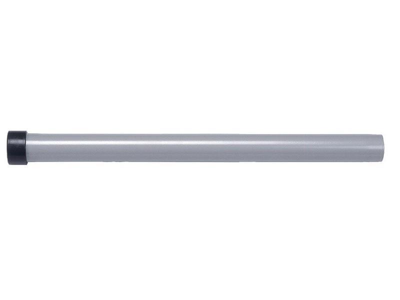 Numatic Numatic Buis Recht 38mm aluminium