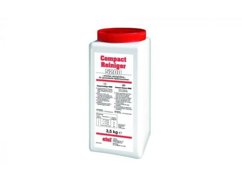 Johnson Diversey ETOLIT Vaatwas Compactreiniger CR 5200 - 4x 3 kg