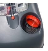 Numatic Numatic Schrob-zuigmachine TTB-1840 G 24 Volt enkel batterij pakket grijs
