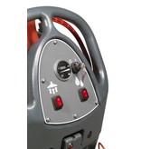 Numatic Numatic Schrob-zuigmachine TGB-6055 24 Volt grijs