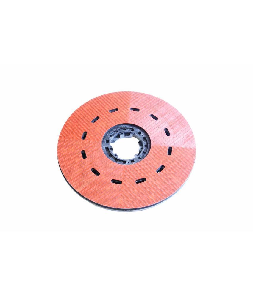 Numatic Nuloc padhouder 500 mm