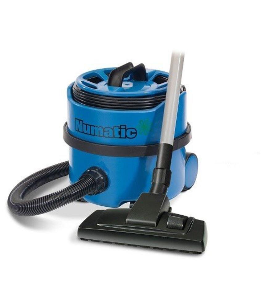 Numatic Stofzuiger PSP-180 Blauw Kit AH1