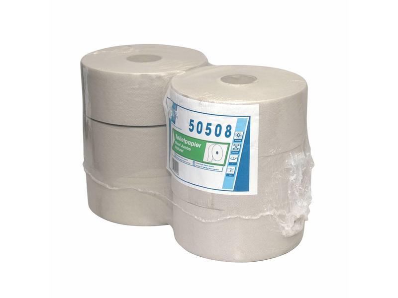 Euro Products Euro Products Toiletpapier euro maxi jumbo, 1-laags