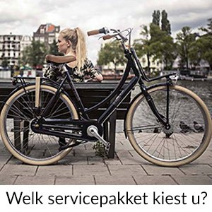 Servicepakketten