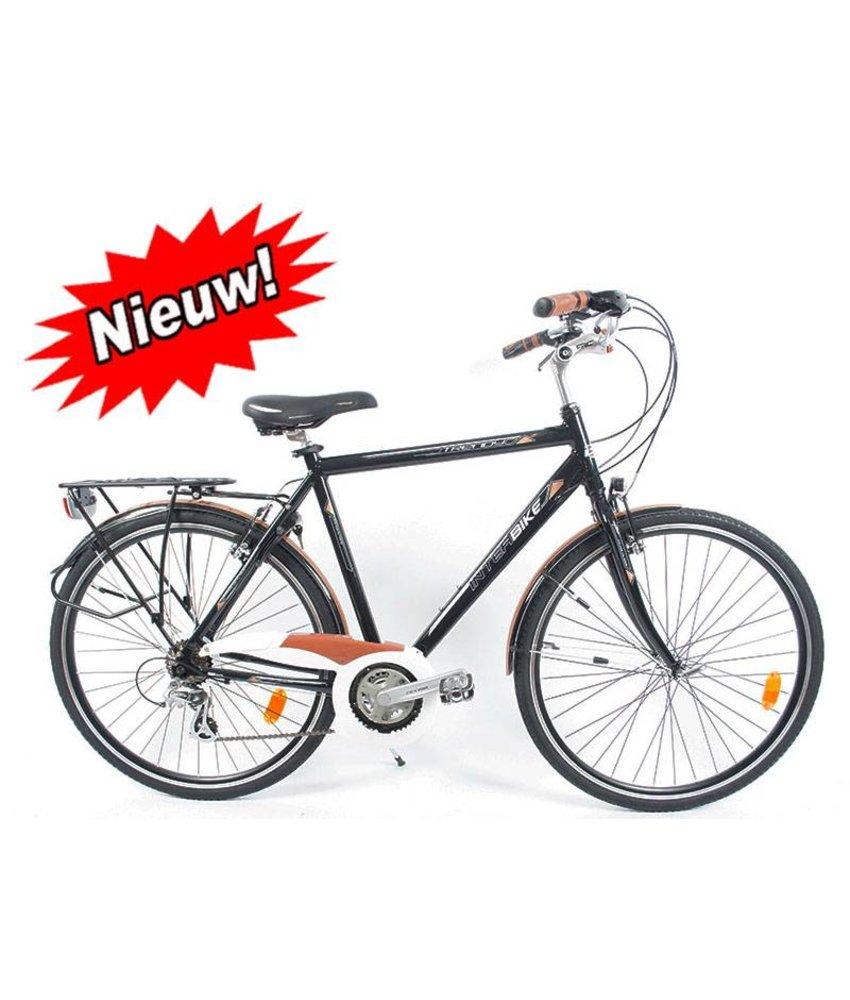 Interbike Trendy man 28 inch herenfiets