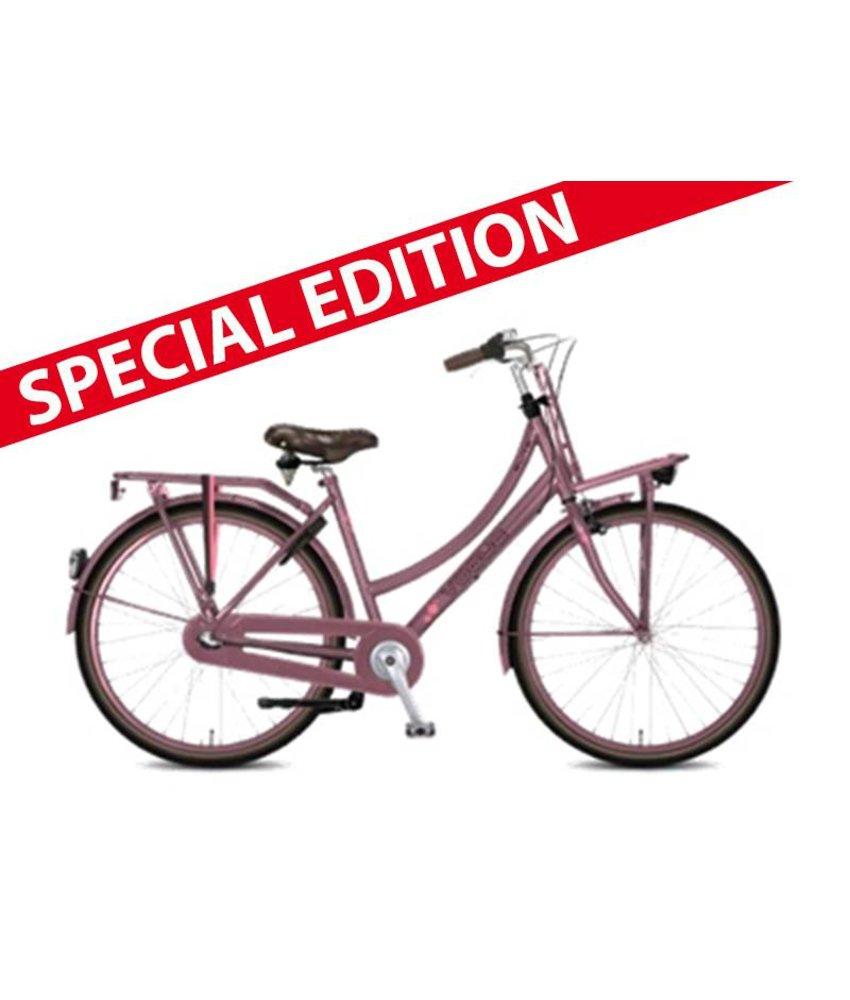 "Vogue Elite special edition 28"" N7 purpel damesfiets"