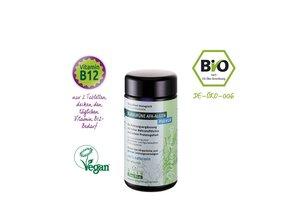 Wilco Green Foods Blaugrüne AFA Algen Bio, Pulver, 50 g