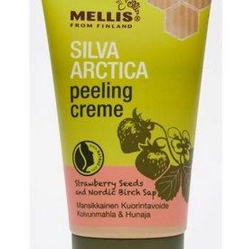 Mellis Peeling con Semillas de Fresas & Savia de Abedul
