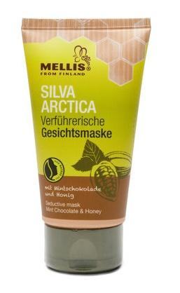 Mellis Mascarilla Facial con Chocolate, Menta & Miel