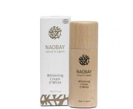 Naobay Crema Despigmentante