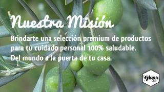 Nuesta Mision
