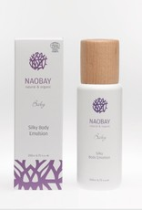 Naobay Crema Hidratante Bebé