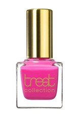 treat collection Esmalte POPPIES AND PEONIES