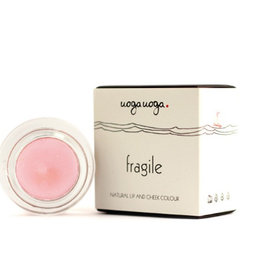 Uoga Uoga Labial & Colorete FRAGILE
