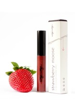 Uoga Uoga Brillo Labial STRAWBERRY MOOSE