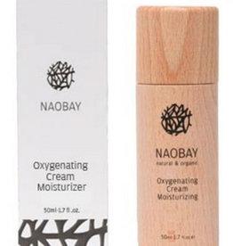 Naobay Crema Oxigenante Hidratante