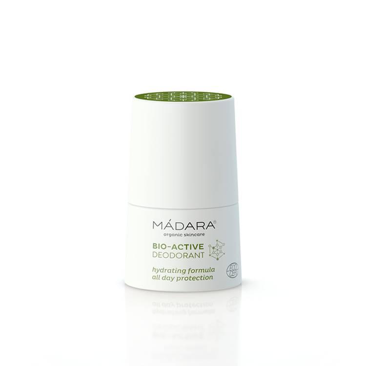 Madara Desodorante Bio-Active Orgánico