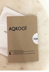 AQKOOÏ AQKOOI Hydrating Sheet Mask