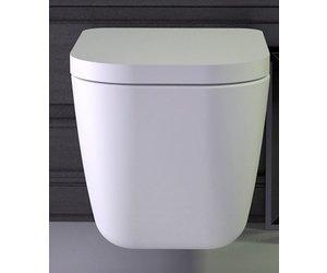 M stone moderne hängende wc glam windsor bathrooms