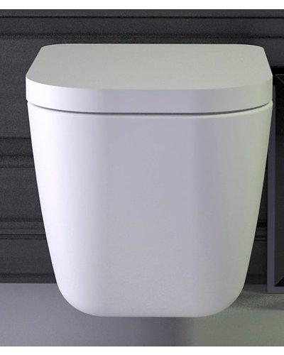 M-Stone Moderne hängende WC GLAM07