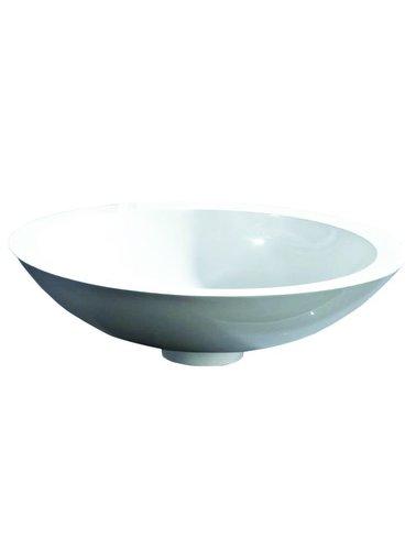 Steel & Brass Round Design Verbundkörper