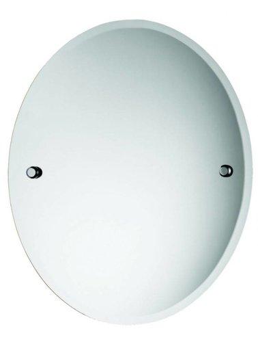 Badspiegel moderne oval