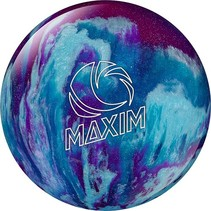 Maxim Purple/Royal/Silver