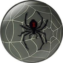 Black Widow Clear Spare