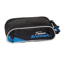 Shoe Bag Für Triple Slim Schwarz/Kobalt