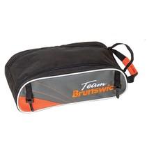 Shoe Bag Für Triple Slim Schwarz/Orange