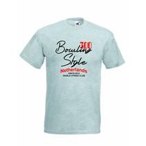 T-Shirt World Strike Club