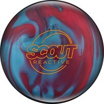 Scout Reactive Raspberry/Blue