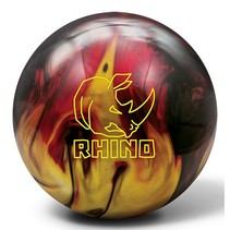 Rhino Red/Black/Gold Pearl
